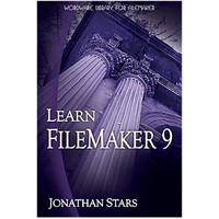 Learn FileMaker Pro 9