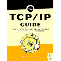 No Starch Press TCP/IP Guide