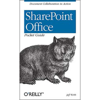 O'Reilly SharePoint Office Pocket Guide