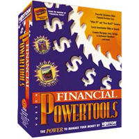 PC Treasures Financial Powertools