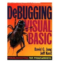 McGraw-Hill Debugging Visual Basic