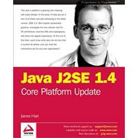 WROX Press Java J2SE 1.4 Core Language Update