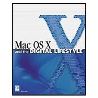 Premier Press Mac OS X and the Digital Lifestyle
