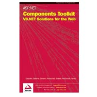 WROX Press ASP.NET Solutions Toolkit: 30 Custom Controls for ASP.NET