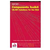 WROX Press ASP.NET Solutions Toolkit: 30 Custom Controls for ASP.NET