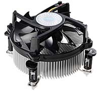 Cooler Master X Dream 4 Socket 775 CPU Cooler