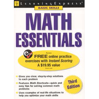 Math Essentials, 3rd Edition