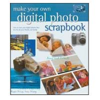 Book Sales Make Your Own Digital Photo Scrapbook