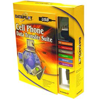 Susteen DataPilot Cell Phone Data Transfer Suite for Samsung (PC)