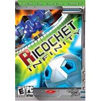 MumboJumbo Ricochet Infinity (PC)