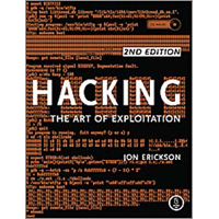 No Starch Press Hacking: The Art of Exploitation, 2nd Edition