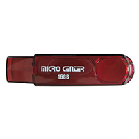 Micro Center 16GB USB 2.0 Flash Drive