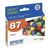 Epson T087920 Orange Ink Cartridge