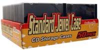 Hotan CD Jewel Case