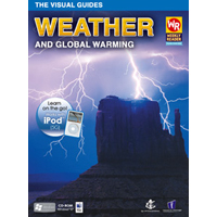 JC Research The Visual Guides: Weather (PC/Mac)