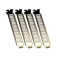 SilverStone Aero Slots 4-Pack