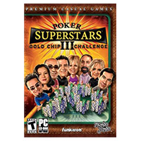 MumboJumbo Poker Superstars III: Gold Chip Challenge (PC)