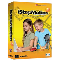 Graphsim iStopMotion 2 (Mac)