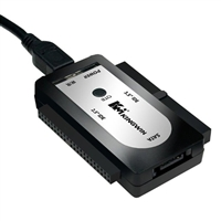 Kingwin EZ-Connect USB to SATA/IDE Adapter