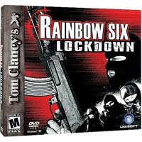 Encore Software Tom Clancy's Rainbow Six: Lockdown (PC)