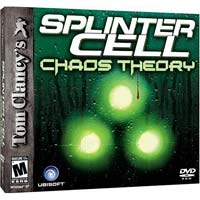 Encore Software Tom Clancy's Splinter Cell: Chaos Theory (PC)
