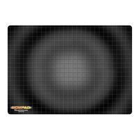 Microthin Products Wow!Pad Notebook Mousepad Graphite