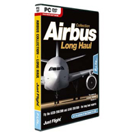 CompuExpert Airbus Collection: Long Haul Expansion Pack(PC)