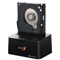 "Thermaltake BlacX 2.5""/3.5"" SATA to USB/eSATA Hard Drive Dock Station"