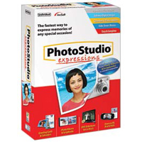 Individual Software PhotoStudio Expressions Deluxe 3.0 (Win)