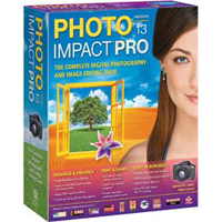 Nova Development PhotoImpact Pro 13 (Win)