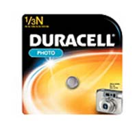 Duracell Photo Battery 1/3N