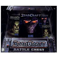 Blizzard Starcraft Battle Chest (PC / Mac)