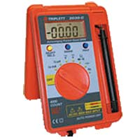 Triplett Autoranging Pocket-Sized Digital Multimeter