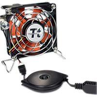 Thermaltake MobileFan II 80mm External USB Cooling Fan