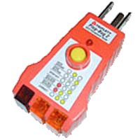 Triplett Plug-Bug 2 GFCI Receptacle Tester