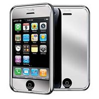 MacAlly iPhone 3G Mirror Finish Screen Protector
