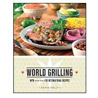 World Publications World Grilling