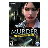 City Interactive Art of Murder: FBI Confidential (PC)