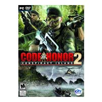 City Interactive Code of Honor 2: Conspiracy Island (PC)