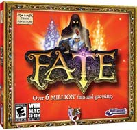 Encore Software Fate Hybrid JC (PC/MAC)