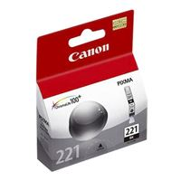 Canon CLI-221 Black Cartridge