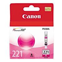 Canon CLI-221 Magenta Cartridge