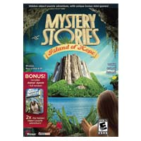 Masque Mystery Stories: Island of Hope (PC)