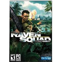 South Peak Interactive Raven Squad (PC)