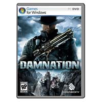 Codemasters Damnation (PC)