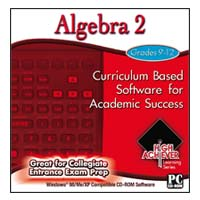 PC Treasures Algebra 2 (PC)
