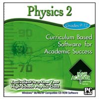 PC Treasures Physics 2 (PC)