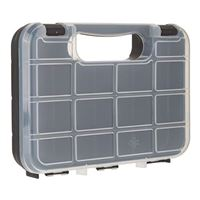 Performance Tools Plastic Parts Organizer