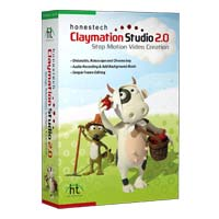 Honest Technology Claymation Studio 2.0 (PC)