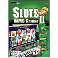 Masque Slots Featuring WMS Gaming II (PC / Mac)